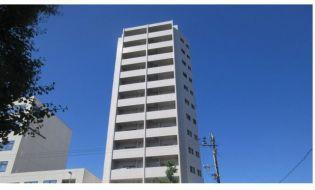 Gramercy Shiromi-dori(旧:さくらHills城見通り)[9階]の外観