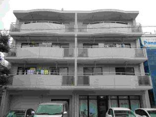 SK春岡[4階]の外観