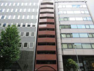 アヴァンセドミール[7階]の外観