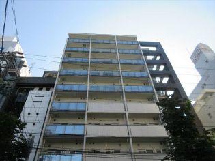 フォレシティ新栄[2階]の外観