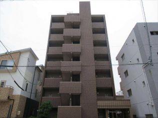 愛知県名古屋市北区八龍町1丁目の賃貸マンションの外観