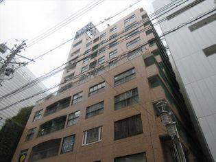 モリダイヤハイツ栄[4階]の外観