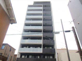 愛知県名古屋市西区押切2丁目の賃貸マンションの外観
