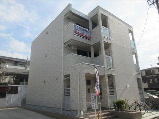 愛知県名古屋市千種区春岡通6丁目の賃貸マンションの外観