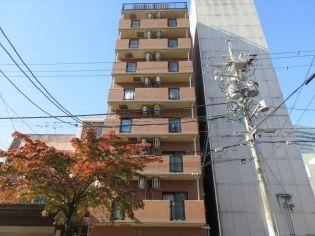 ルミナス名駅[9階]の外観