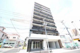 ジアコスモ京橋アクア[6階]の外観