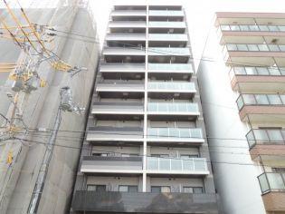 W-STYLE福島2ウィステリア[3階]の外観