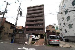 デセンテ北梅田[3階]の外観
