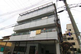 LOCO武庫之荘[2階]の外観
