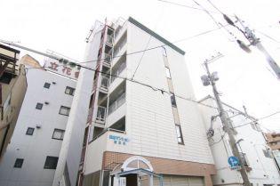 松崎マンション西立花[6階]の外観