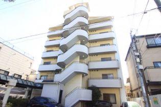 サンパレス21尼崎[3階]の外観