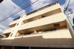 兵庫県尼崎市潮江3丁目の賃貸マンションの外観
