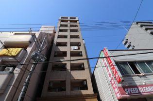 willDo海老江[6階]の外観