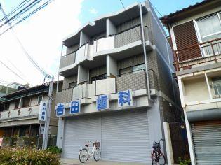 アスティ武庫川[2階]の外観