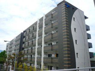 セレニテ甲子園[3階]の外観
