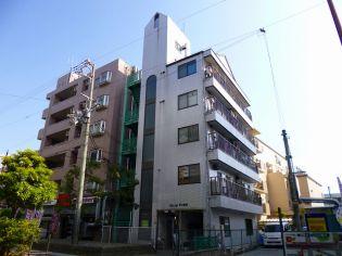 リッチライフ甲子園Ⅲ[1階]の外観