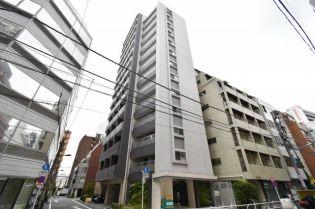GENOVIA新宿御苑greenveil (1116)[11階]の外観