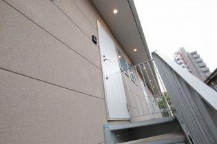 Cocoon.A(1146)[3階]の外観