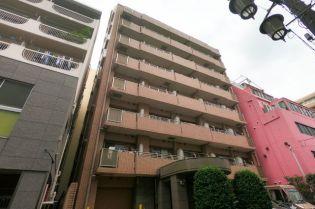 OYO LIFE #1417 アクロス新宿[4階]の外観