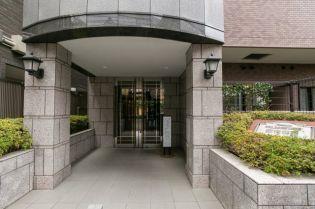 日神パレステージ新宿御苑(1069)[1階]の外観