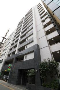 OYO LIFE #1283 メインステージ上野[8階]の外観