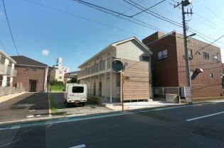 OYO LIFE #1716 キャメル松戸5C[1階]の外観