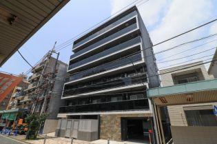 クラリッサ横浜アレッタ (YHA022)[1階]の外観