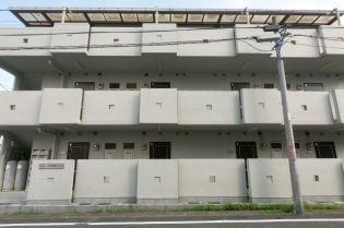 ショービ共和ハイツ (KWK005)[2階]の外観