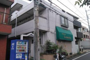 OYO LIFE #009 STA009 和田ビル12[3階]の外観