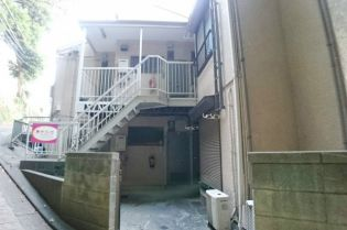 OYO LIFE #061 YHA061 コートヴィレッジ戸塚[1階]の外観