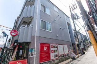 OYO LIFE #2745 富士喜ビル[3階]の外観