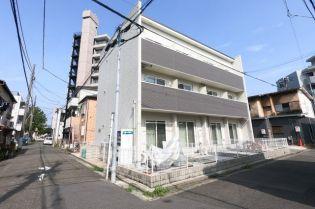 OYO LIFE #2941 ブルースカイ横須賀[1階]の外観