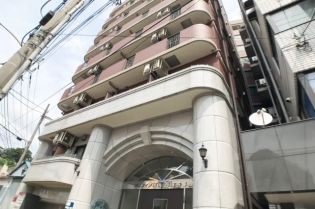 OYO LIFE #3152 グリフィン横浜・西口壱番館[9階]の外観