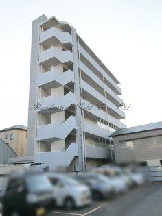 ACOマンション[102号室]の外観