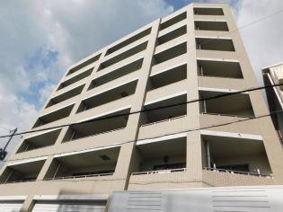 スティング[6階]の外観