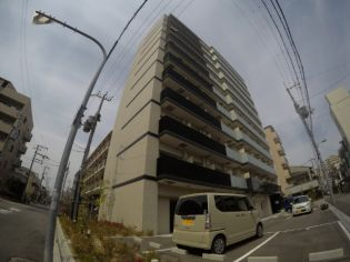 S-RESIDENCE新大阪LUNA[0208号室]の外観