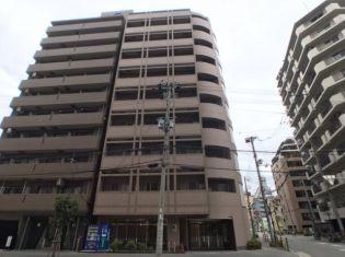 エステムコート新大阪Ⅲステーションプラザ[1009号室]の外観