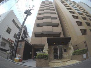 プレサンス新大阪[2階]の外観