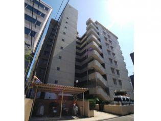 PARK HILLS新大阪Oasis[0703号室]の外観