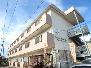 鹿児島県薩摩川内市平佐町の賃貸アパートの外観