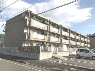 鹿児島県いちき串木野市曙町の賃貸マンションの外観