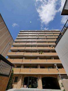 シティマンション大名[805号室]の外観