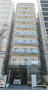 TRADIS NIPPORI E[2階]の外観