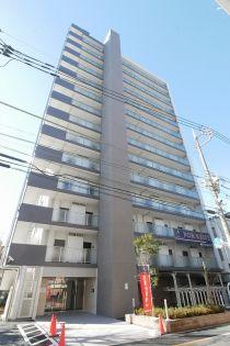 N-stage Kumegawa[602号室]の外観