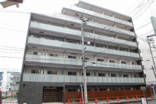 Nステージ鶴見[1階]の外観