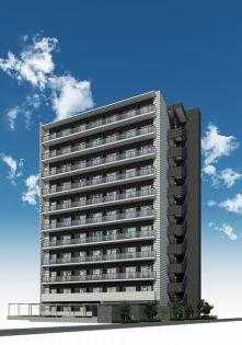 ラフィスタ川崎II[5階]の外観