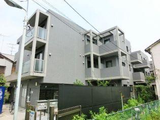 AQUA TOKYO NORTHCITY[3階]の外観