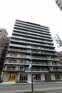 N-stage西所沢[1004号室]の外観