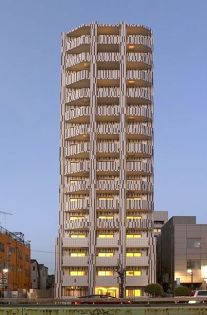 PREMIUM CUBE G 駒沢大学[1502号室]の外観