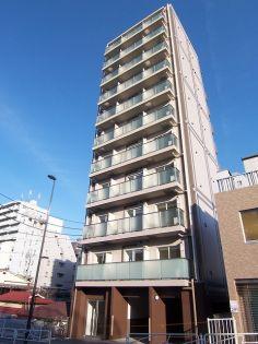 ベルグレードHJ[2階]の外観